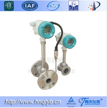 Good Price Vortex Flow Meter