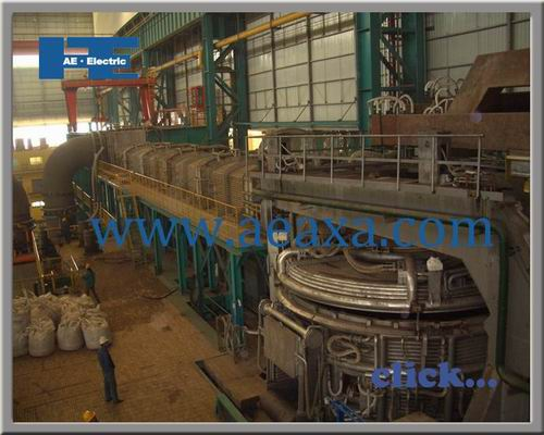 Good Quality Ae Series Continuous Preheating Feeding Equipment