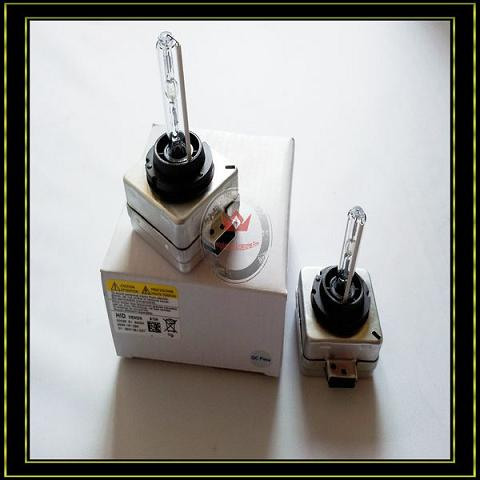Good Quality And High Brightness 12v 35w D1s Hid Xenon Bulb