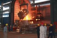 Good Quality Electric Arc Furnace