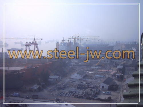 Good Quality Of High Strength Shipbuilding Steel Plate Ah Dh Eh Fh 32 36 40