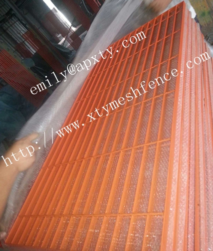 Good Quality Pvc Coated Steel Grating