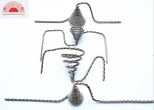 Good Quality Twisted Tungsten Metalizing Heater From China Basket Type