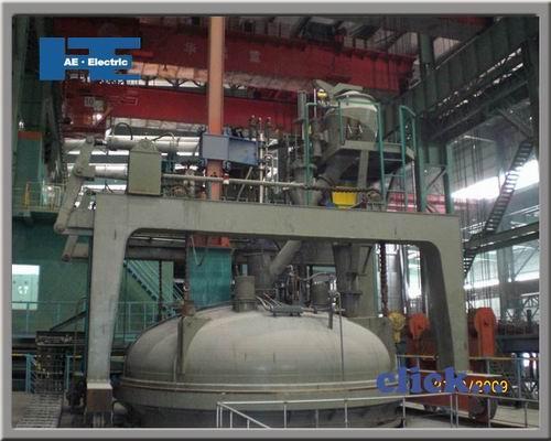 Good Quality Vd Vod Vacuum Refining Furnace