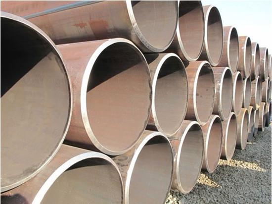 Gost 20295 85 Electric Welded Line Pipes K34 K38 K42 K50 K52 K60 K65 Od159 1420mm