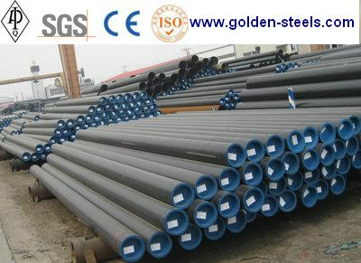 Gost10704 91 Gost 10705 80 Welded Pipe