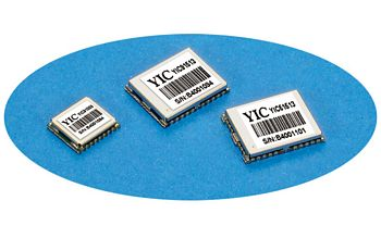 Gps Receiver Module Yic Product