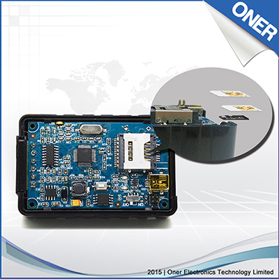 Gps Tracker Oct800 D