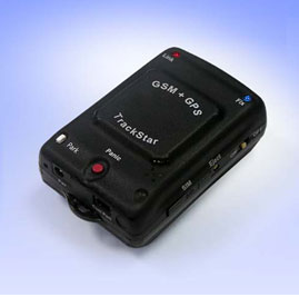 Gps Tracking System Compact Covert Device Designed For Vehicle