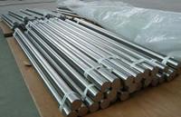Gr1 Gr2 Gr5 Cp Ti 6al 4v Titanium Round Bar Square Rod