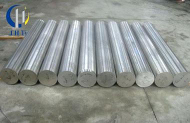 Gr5 Titanium Bar Rod