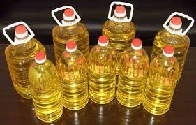 Grade A Refined Sunflower Oil Corn Palm