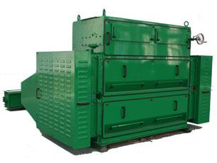 Grain Crusher 20 1500t D