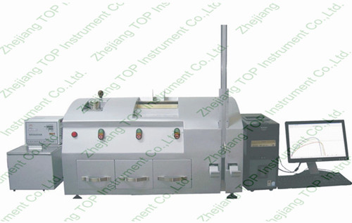 Grain Dough Tensile Analyzer