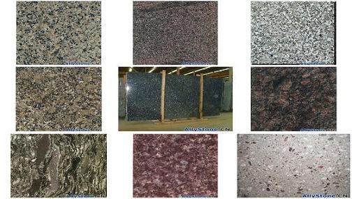Granite China Chinese