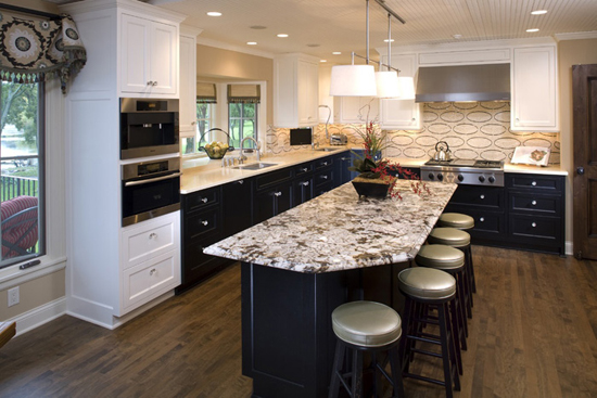 Granite Countertops Natural Stone