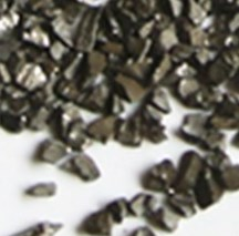 Granite Cutting Sand Blasting Used Steel Grit
