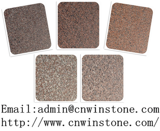 Granite Slab Tiles Building Stone