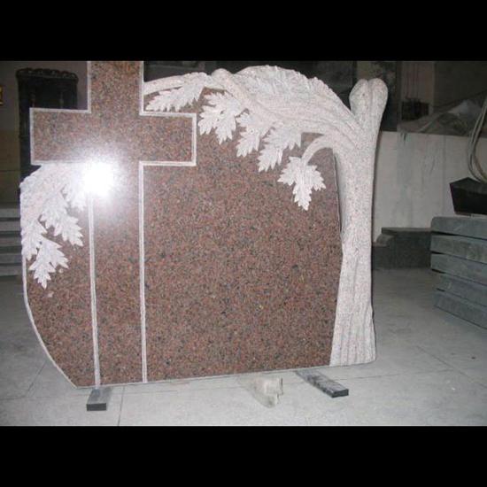 Granite Tombstonetypes Upright Flat Marker Slant Bevel Single Companion Heart Shape Angel Etc