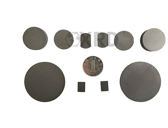 Graphite Discs Flakes