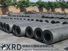 Graphite Electrode For Sale