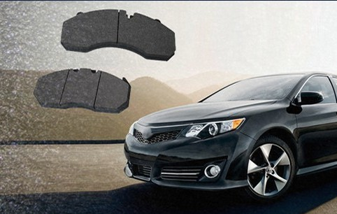 Graphite For Brake Pad Linings Clutch Facings