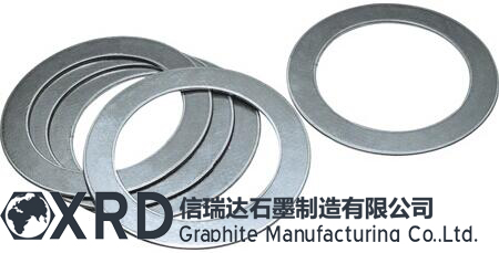 Graphite Gasket For Sell