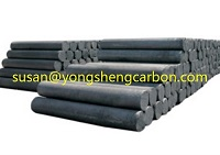 Graphite Rod For Casting Industrial Use