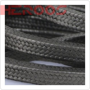 Graphited Ptfe Packing Cixi Heroos Sealing Materials Co Ltd