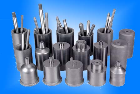Graphtie Product Graphite Crucible Mould