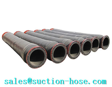 Gravel Suction And Discharge Hose