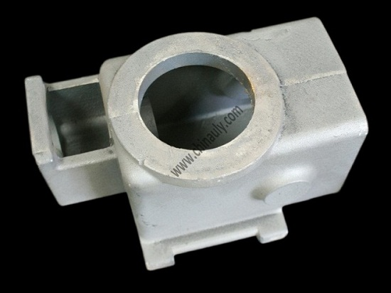 Gray Iron Casting Gear Box