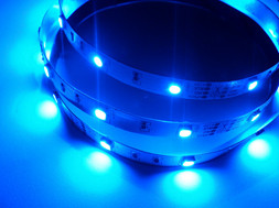 Great Deal 10mm Smd5050b Flex Led Strip With Solid Cover Tube Waterproof