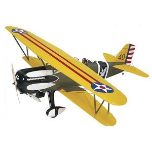 Great Planes Curtiss P 6e Hawk 60 120 Arf