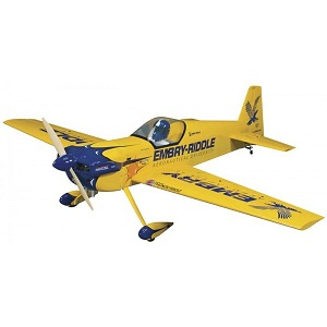 Great Planes Eagle 580 Matt Chapman 85 100cc Arf