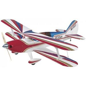Great Planes Super Skybolt 60 91 Bipe Arf