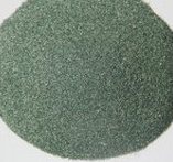 Green Silicon Carbide Micropowder As Ceramic Materials