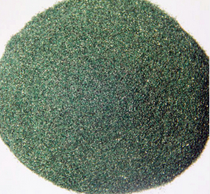 Green Silicon Carbide Powder For Wire Sawing