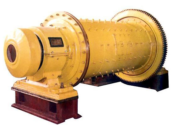 Grid Ball Mill S Introduction