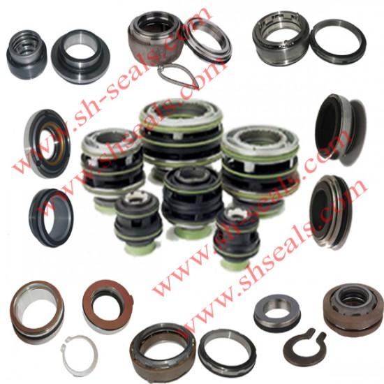 Grindex Pump Mechancial Seals