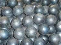 Grinding Balls High Chrome Chromium Alloyed Casting