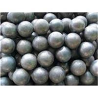 Grinding Balls Polybasic Alloyed Casting