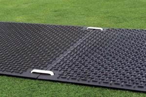 Ground Protection Mats Ultra Heavy Duty And Reusable