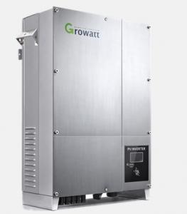 Growatt Hf Series Inverters Xxxx Watt