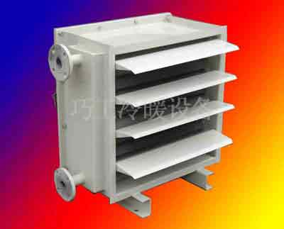 Gs Type Industrial Unit Heater