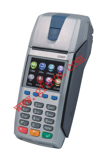 Gs800 Countertop Payment Terminal