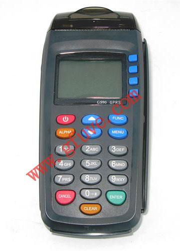 Gs90 Handheld Terminal Pos