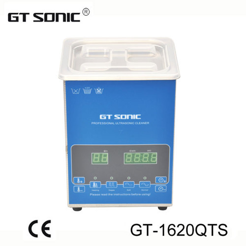 Gt 1620qts Waterproof Ultrasonic Cleaning Tank