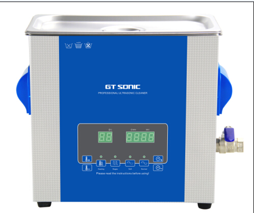 Gt 1860qts Industry Nozzle Ultrasonic Cleaner