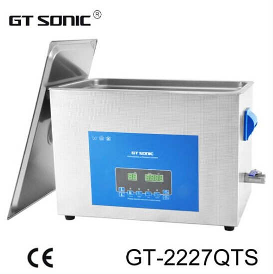 Gt Sonic Laboratory Ultrasonic Cleaner 2227qts